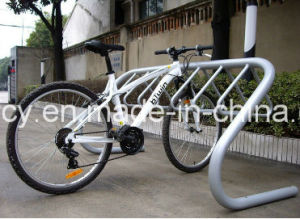 Top-Rated Durablestainless Steel Outdoor Cycle Parking Racks pictures & photos