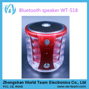 MP3 Bluetooth Speaker Box Professional Product Wt-S18