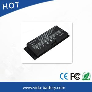 11.1V 65wh T3nt1 Laptop Battery for DELL Precision M4600/M6600/Fv993/Pg6RC/R7pnd pictures & photos