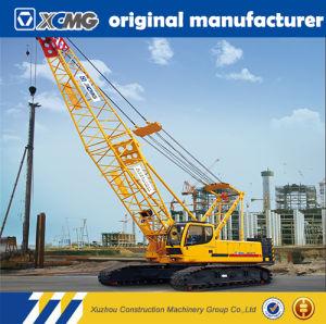 XCMG Original Manufacturer Quy85 Crawler Crane for Sale Price pictures & photos