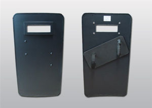 Nij Level Iiia Aramid Ballistic Shield pictures & photos