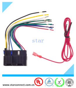 Radio Wiring Harness for Impala/Monte Carlo 2006 and up pictures & photos