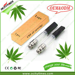 Ocitytimes Disposable Cbd Cartridge for Cbd Oil pictures & photos