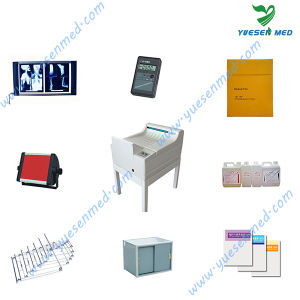 Ysden Hospital Medical Luxurious Type Dental Chair pictures & photos
