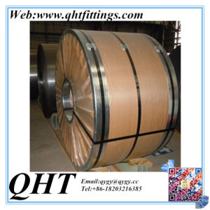 A36 Q235 Ss400 Hot Rolling Building Structure Steel Plate pictures & photos
