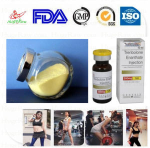 Bodybuilding Injectable Steroid Trenbolone Acetate Raw Material pictures & photos