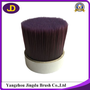 Single Solid Tapered PBT Filament for Brush pictures & photos