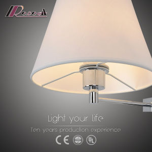 Guzhen Lighting Decrotive LED Bedside Reading Wall Light pictures & photos