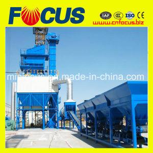 Lb1000 80tph Stationary Bitumen Asphalt Batch Mix Plant for Sale pictures & photos