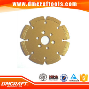 Multi-Purpose Saw Blade for Marble pictures & photos