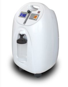 Ce Approved 1-5L Oxygen Concentrator for Sales pictures & photos