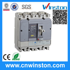 Nse Series MCCB Circuit Breakers with CE pictures & photos