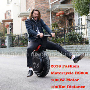 60V1000W Electric Scooter Brushless Motor with Big Wheel pictures & photos