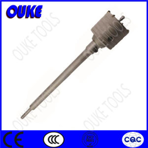 Tct Universal Shank Core Drill Bit for Masonry pictures & photos