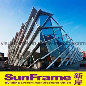 Aluminium Composite Panel in United Curtain Wall pictures & photos