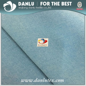 Cationic Four Way Spandex Fabric for Garment pictures & photos