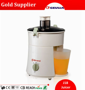 300W Powerful Stainless Steel Spinner Juice Extractor J18 pictures & photos