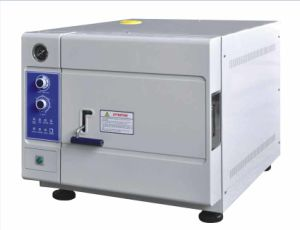 Table Top Steam Sterilizer in Hospital - (TM--XD35J/TM---XD50J) pictures & photos