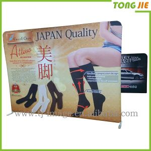 Adceertising Equipment Fabric Banner Trade Show Backwall Display pictures & photos