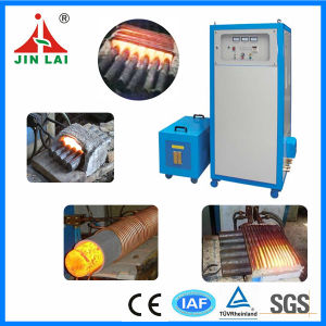 Solid State Induction Metal Forging Induction Heater (JLC-120KW) pictures & photos