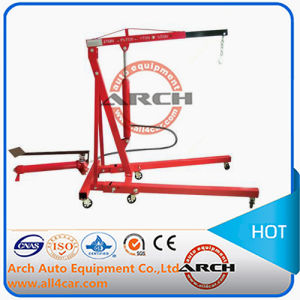 Ce 2 T Good Quality Engine Crane (AAE-11002) pictures & photos