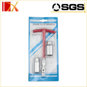 L Type Tyre Wrench Car Tool Set pictures & photos