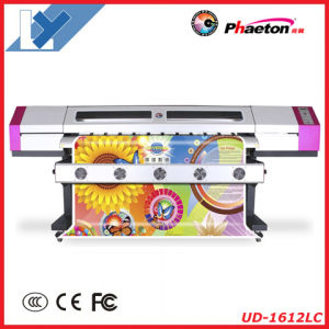 1.6m Phaeton Water-Based Digital Indoor Eco Solvent Printer (UD-1612LC) pictures & photos