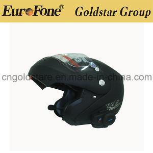 Newst Motorcycle/Ski Bluetooth Helmet Headset, Best Bluetooth Helmet Intercom pictures & photos