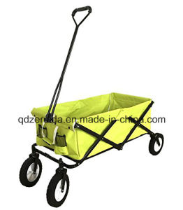 Easy Foldable Wagon for Travling pictures & photos