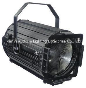 2000W Fresnel Optical Lens Spotlight