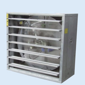 Ventilation Fan for Poultry Farming House pictures & photos