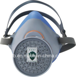 Chemical Single Gas Mask