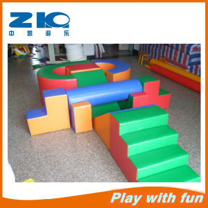 Children Playground Soft Play Gym pictures & photos