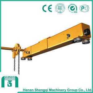 Manual Crane End Carriage- The Most Economical Solution for Mateiral Handling pictures & photos