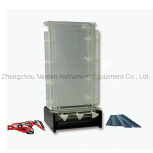 Lab DNA Analysis Vertical Electrophoresis Apparatus with Factory Price pictures & photos