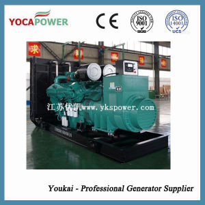 1000kVA Generator Diesel Yuchai Engine for Industrial Work pictures & photos