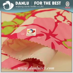 PVC Coated Taffeta Shantung Fabric pictures & photos