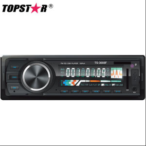 Fixed Panel Universal Car MP3 Player pictures & photos