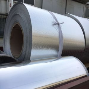 Aluminum Coil for Capacitor pictures & photos