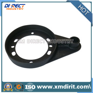 OEM Cold Metal Stamping Parts Steel Stamping for Torque Arm Dura35