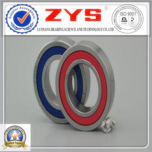 High Sealed Precision Zys Angular Contact Ball Bearing pictures & photos