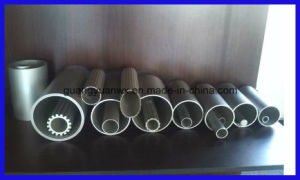 Aluminum Tubing 6063 T5 Powder Coat or Anodize pictures & photos