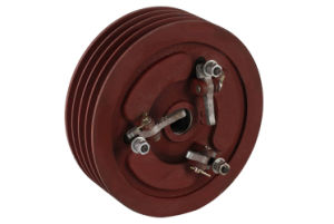 Clutch Pulley Assembly of Harvester pictures & photos