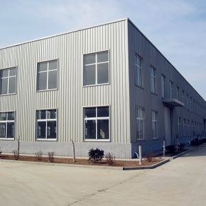 Steel Building/Steel Structure Workshop pictures & photos