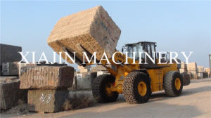 28tons Quarry Equipment for Forking Block pictures & photos