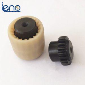 Ktr Standard Curved Teeth Gear Motor Couplings pictures & photos