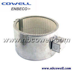 Ceramic Electric Band Heater for Plastic Extruder pictures & photos
