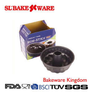 Bundform Pan Carbon Steel Nonstick Bakeware (SL BAKEWARE)