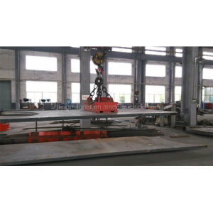 Electromagnetic Lifting Magnet for Handling Slab pictures & photos