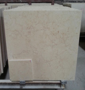 Sunny Beige Marble, Marble Floor Tile and Marble Wall Cladding pictures & photos